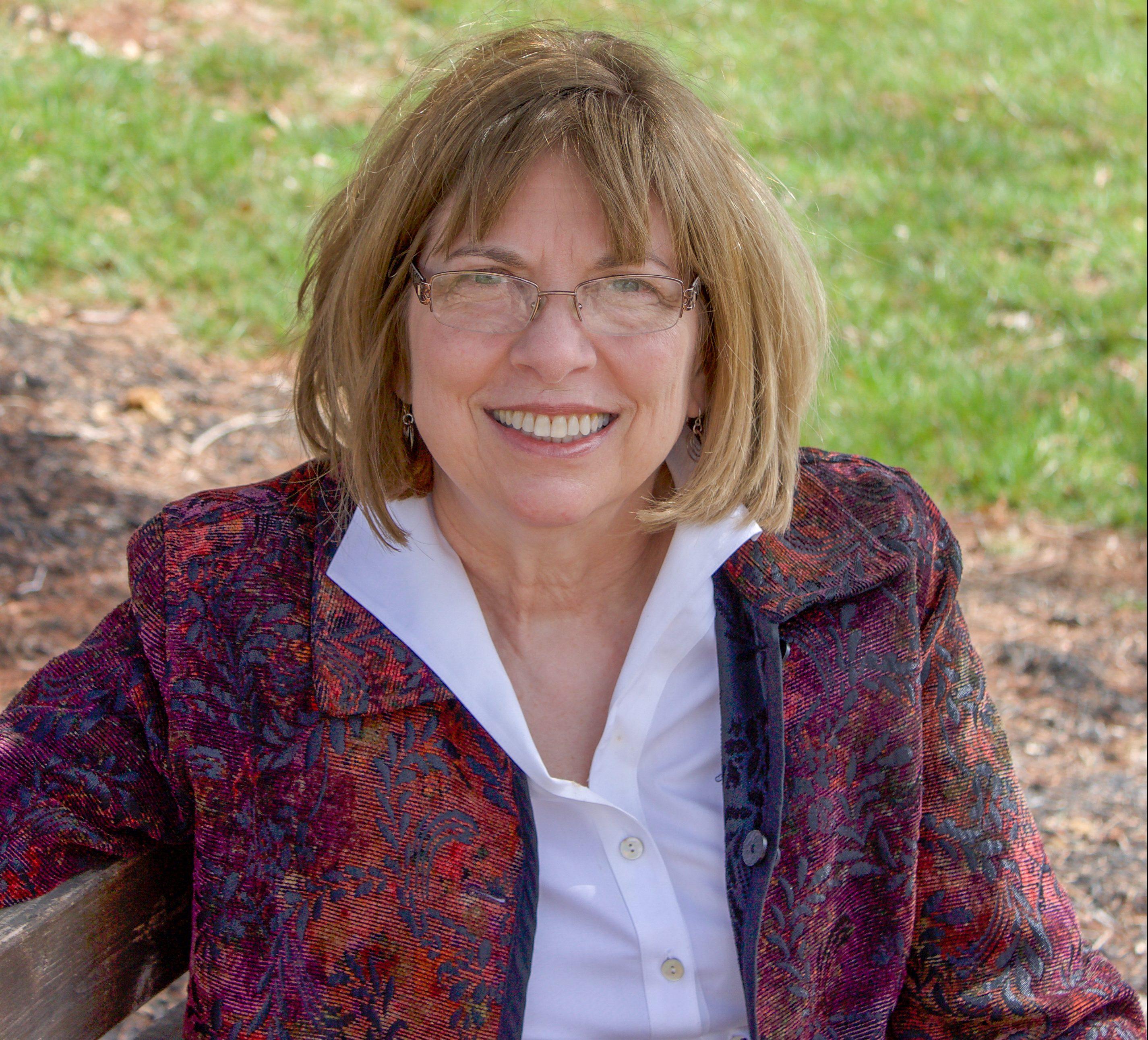 Lois Johnson, LSCSW