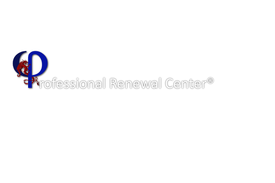 Professional Renewal Center Assessment Treatment Of Physicians And